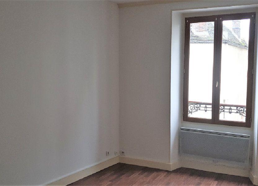 Appartement à louer 46.74m2 à Égreville