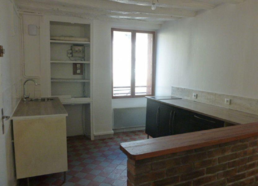 Appartement à louer 41.4m2 à Nemours