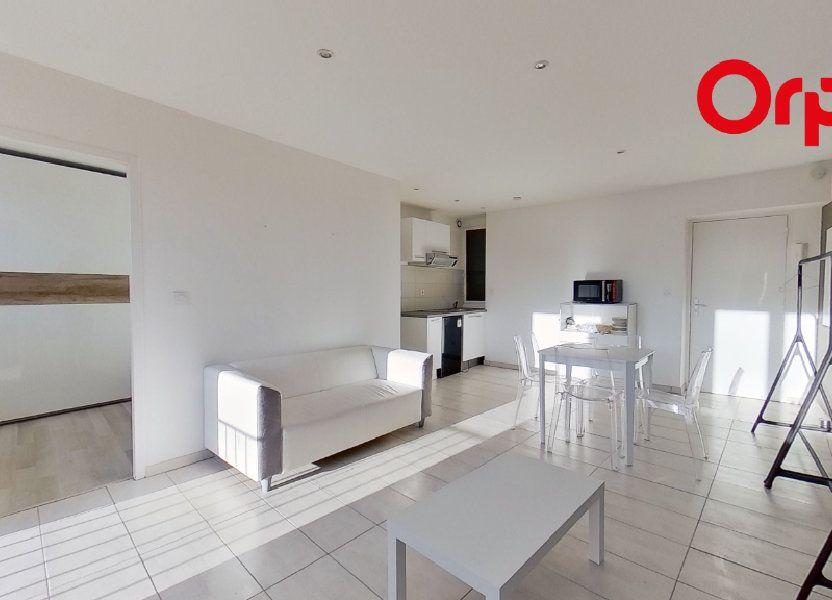Appartement à louer 41m2 à Lyon 1