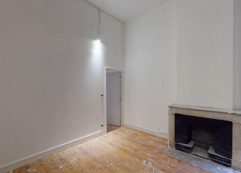 Appartement à vendre 31m2 à Lyon 1