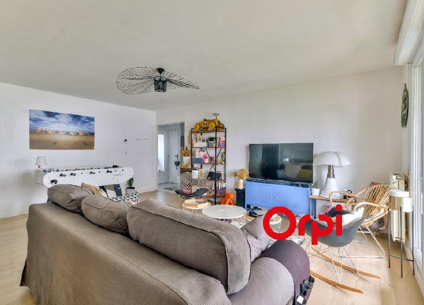 Appartement à vendre 82m2 à Lyon 9