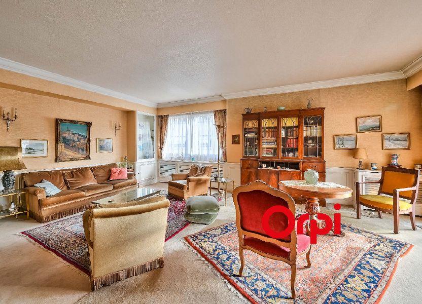 Appartement à vendre 157.25m2 à Lyon 3