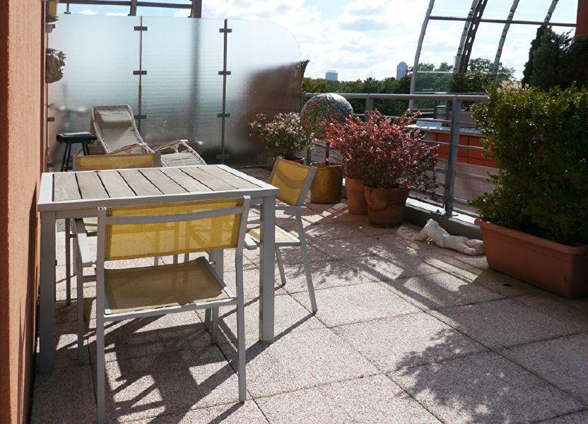Appartement à vendre 112.65m2 à Lyon 6