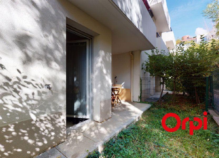 Appartement à vendre 45m2 à Lyon 9