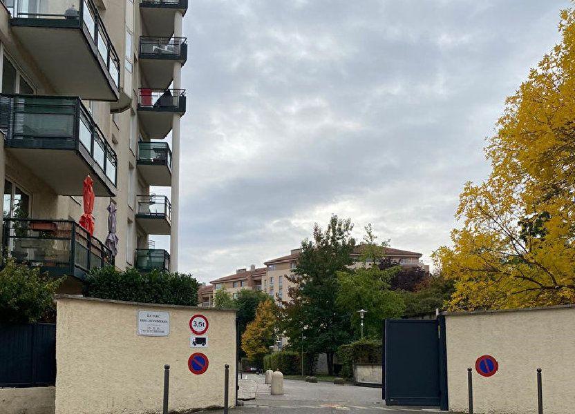 Stationnement à louer 0m2 à Lyon 9