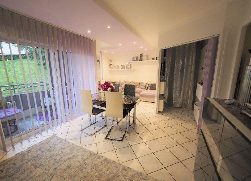 Appartement à vendre 74m2 à Lyon 5