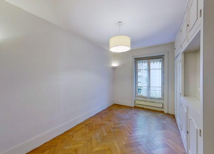 Appartement à louer 46.88m2 à Lyon 6