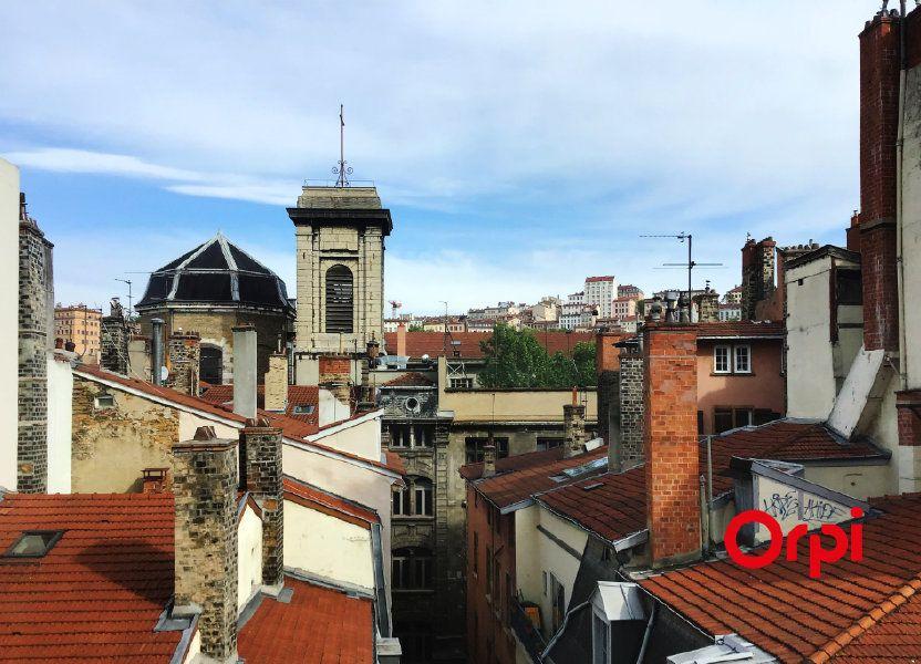 Appartement à vendre 87.04m2 à Lyon 1