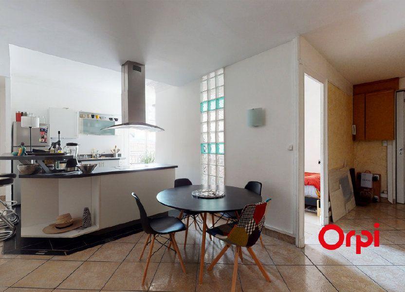 Appartement à vendre 82m2 à Lyon 2