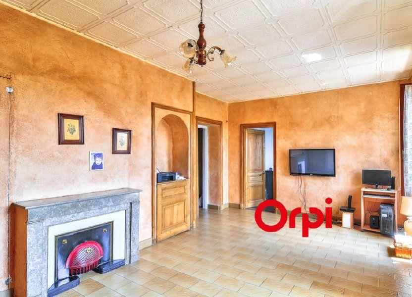Appartement à vendre 96m2 à Tassin-la-Demi-Lune