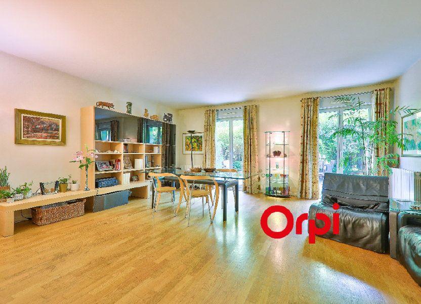 Appartement à vendre 127.83m2 à Lyon 6