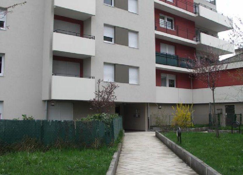 Appartement à louer 26m2 à Cluses