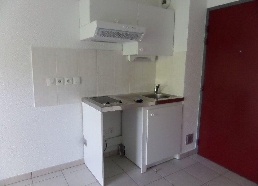 Appartement à louer 45.08m2 à Scionzier