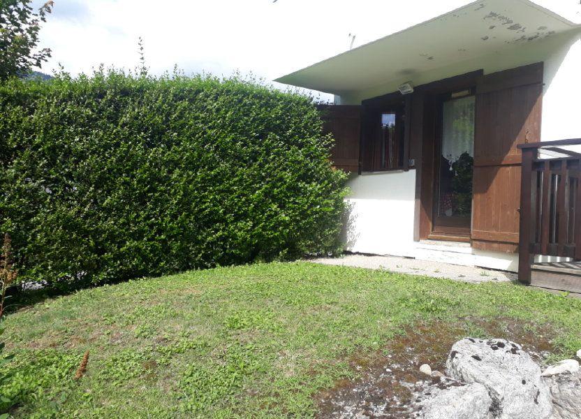 Appartement à vendre 23.5m2 à Morillon