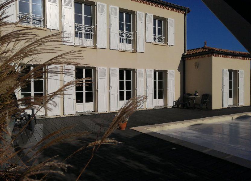 Maison à vendre 183.65m2 à Saint-André-de-Cubzac