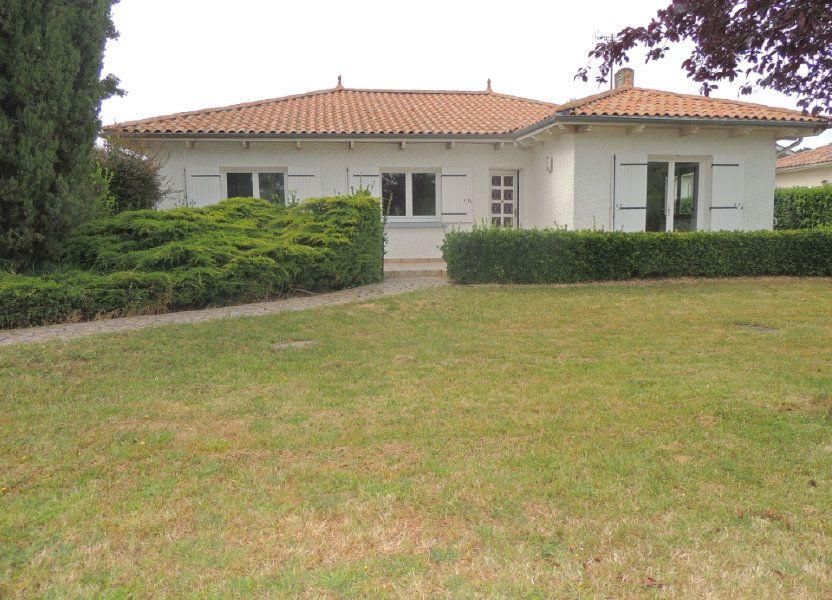 Maison à vendre 105.76m2 à Mérignac