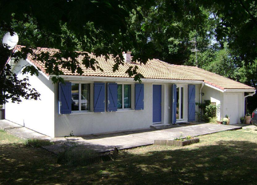 Maison à vendre 115.89m2 à Marsas