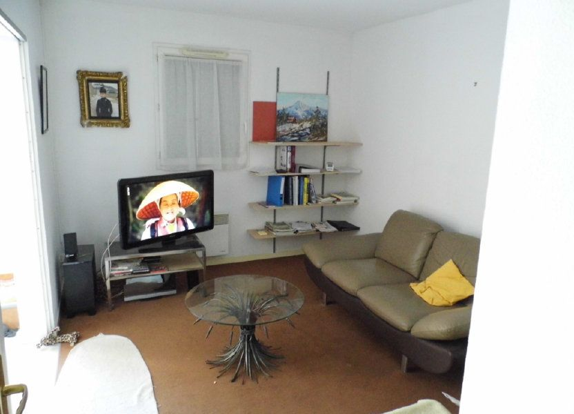 Appartement à vendre 77.67m2 à Saint-André-de-Cubzac