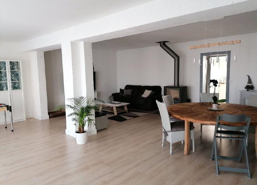 Maison à vendre 170m2 à Saint-Yzan-de-Soudiac