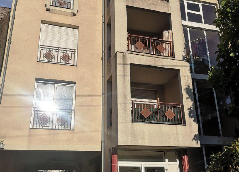 Appartement à vendre 32.1m2 à Villeparisis