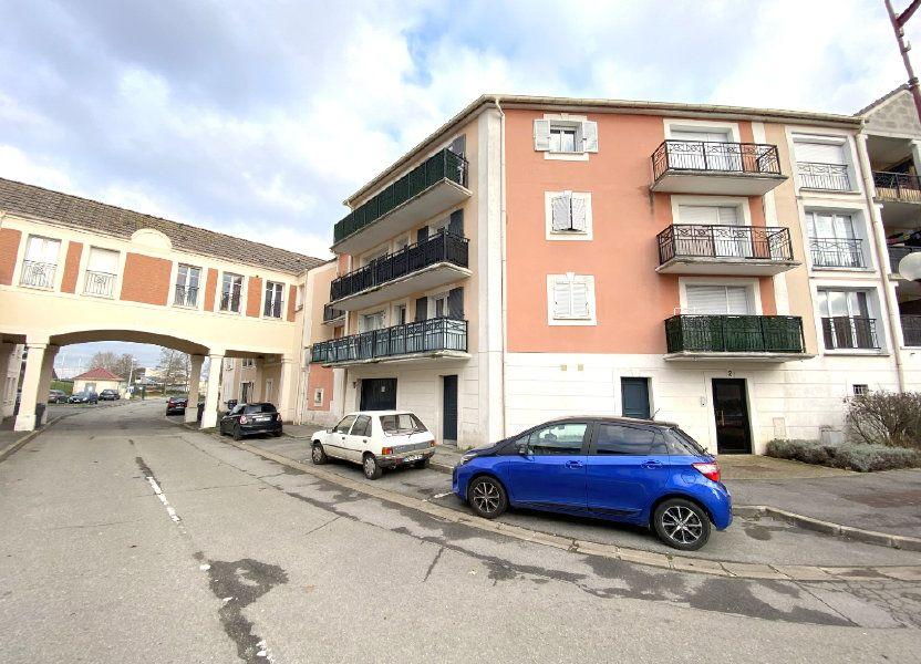 Appartement à vendre 23.9m2 à Villeparisis