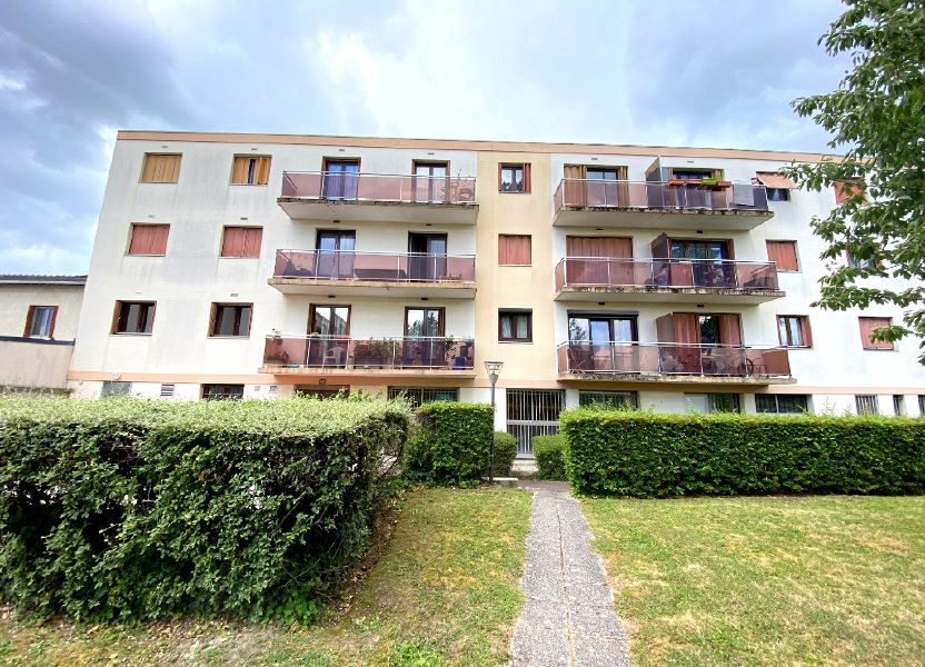 Appartement à vendre 64m2 à Villeparisis