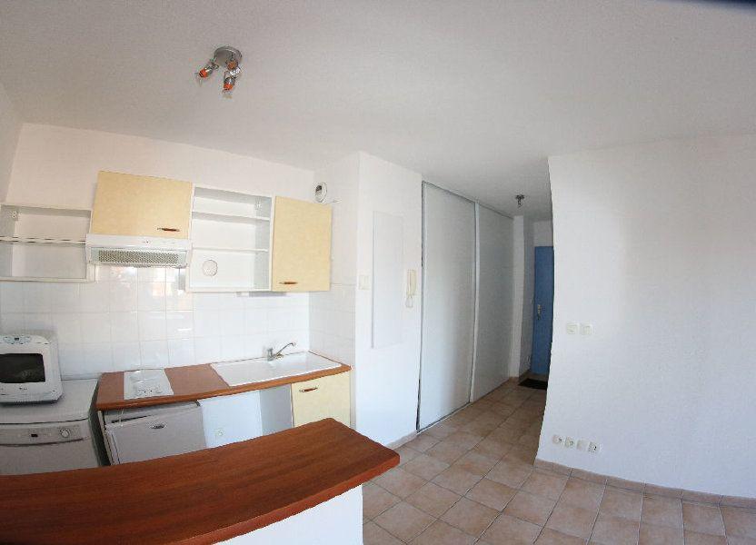 Appartement à louer 37.56m2 à Biscarrosse