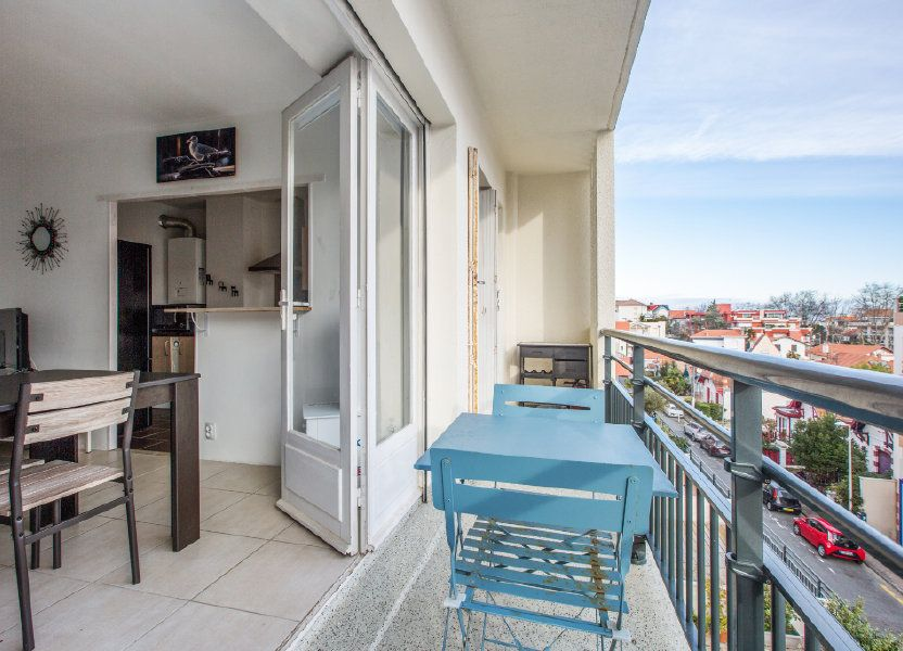 Appartement à vendre 44.46m2 à Arcachon