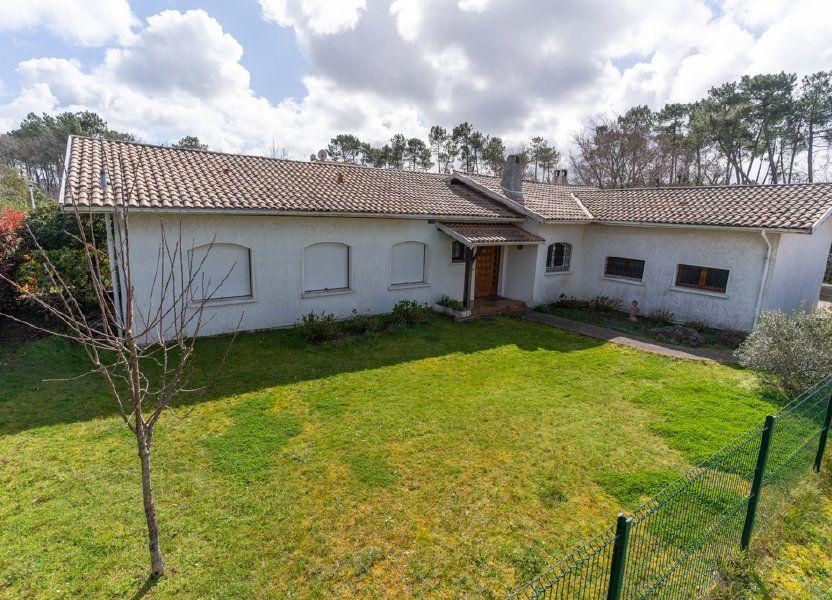 Maison à vendre 155m2 à Biscarrosse