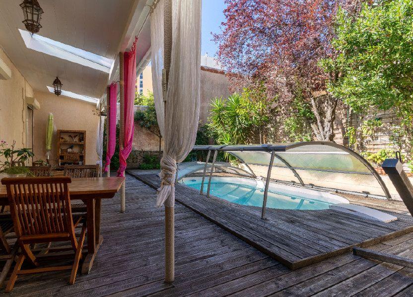 Maison à vendre 91m2 à Arcachon