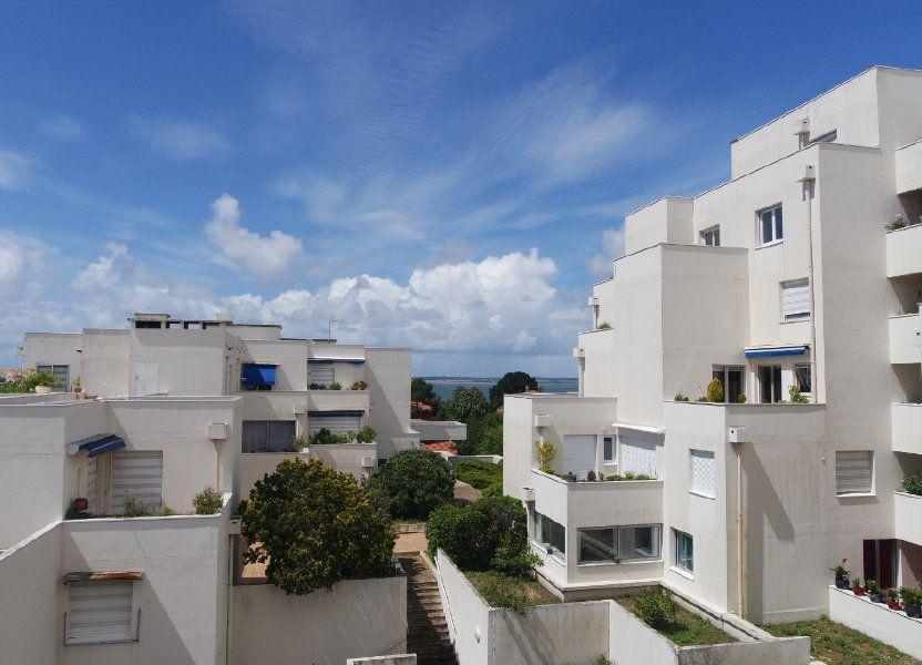 Appartement à vendre 51m2 à Arcachon