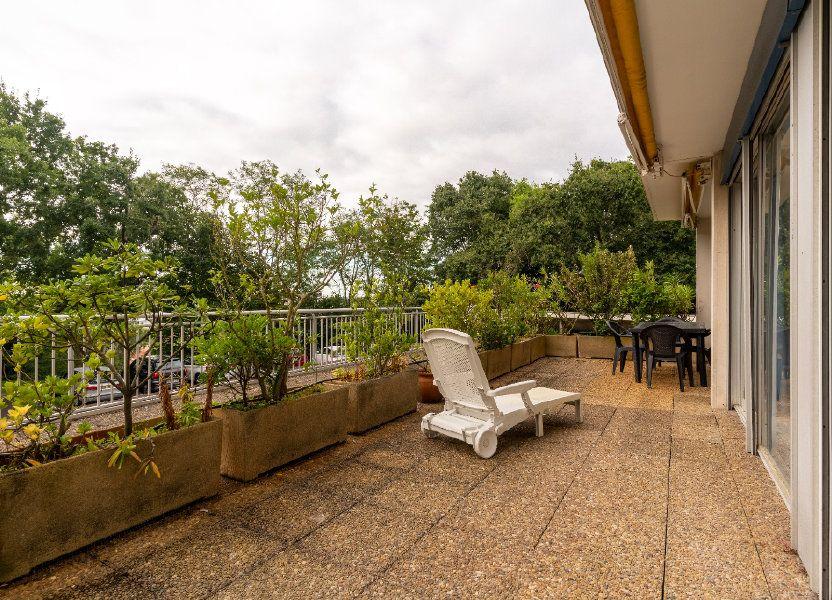 Appartement à vendre 74.45m2 à Arcachon