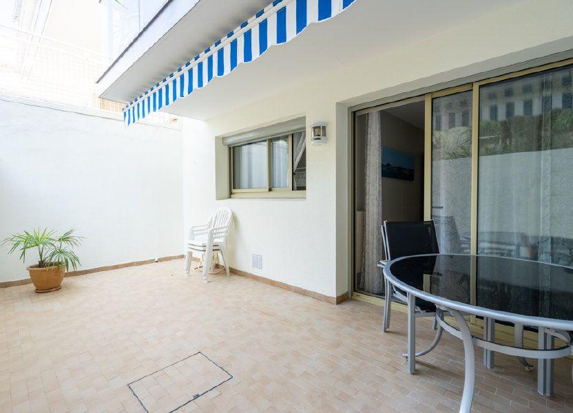 Appartement à vendre 63.18m2 à Arcachon
