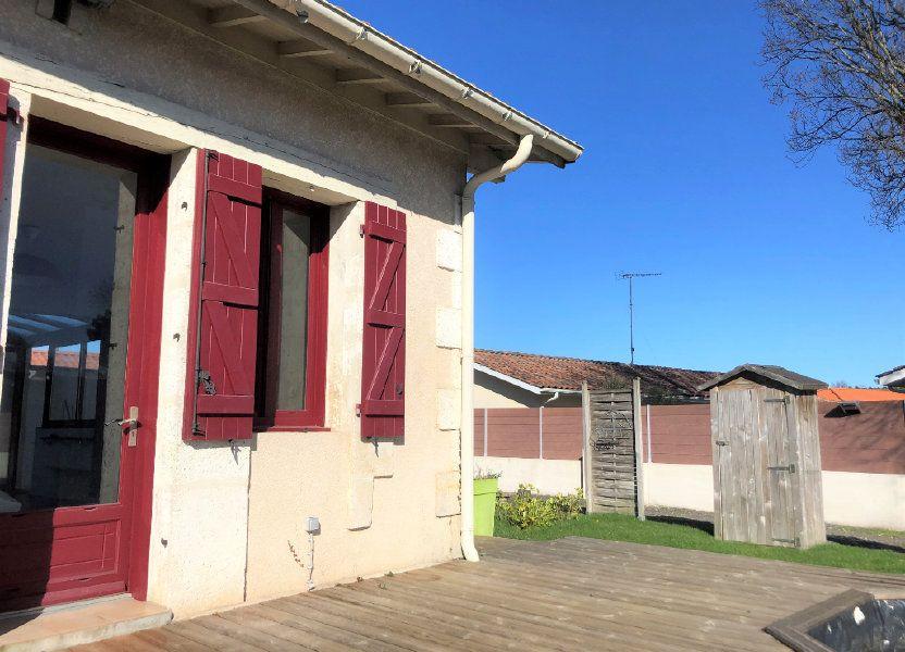 Maison à vendre 115m2 à Ychoux
