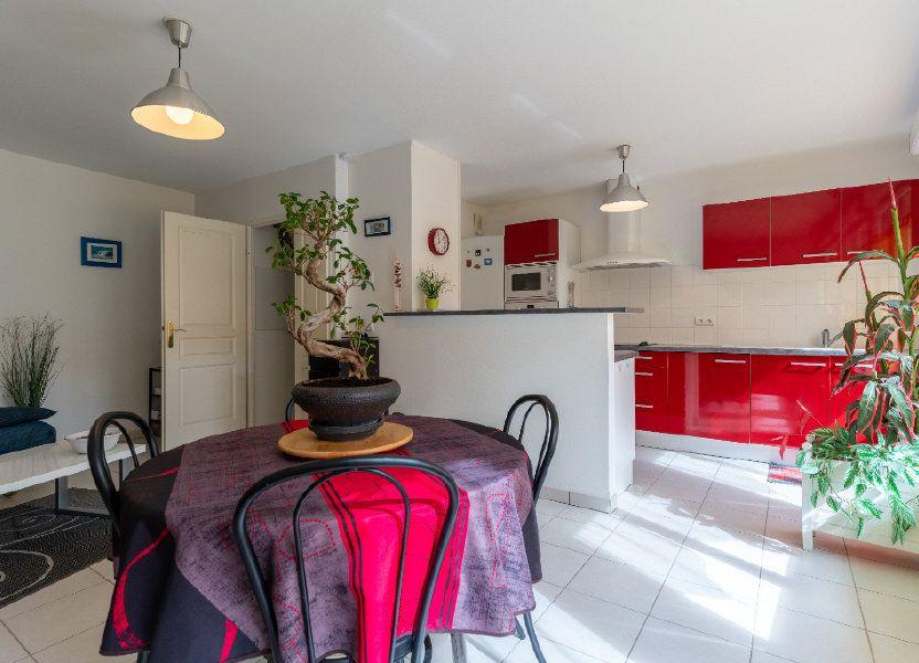 Appartement à vendre 57m2 à Arcachon