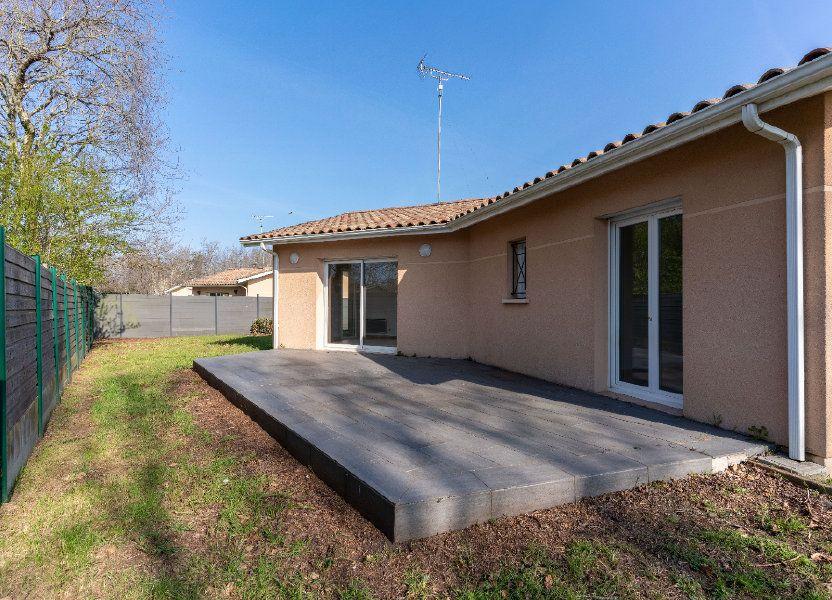 Maison à vendre 78m2 à Biganos