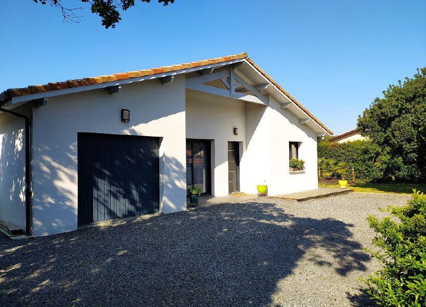 Maison à vendre 144m2 à Sanguinet