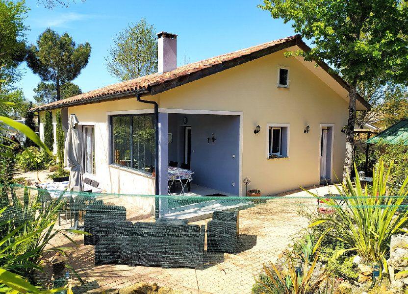 Maison à vendre 112m2 à Sanguinet