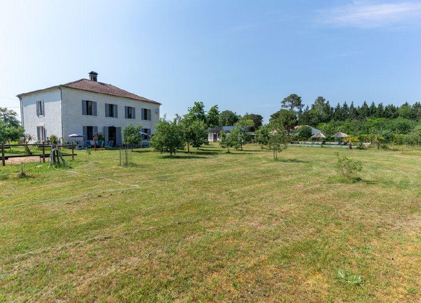 Maison à vendre 262.7m2 à Lüe