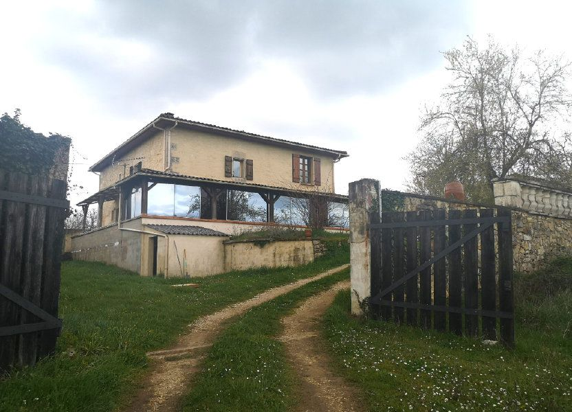 Maison à vendre 150m2 à La Rochefoucauld