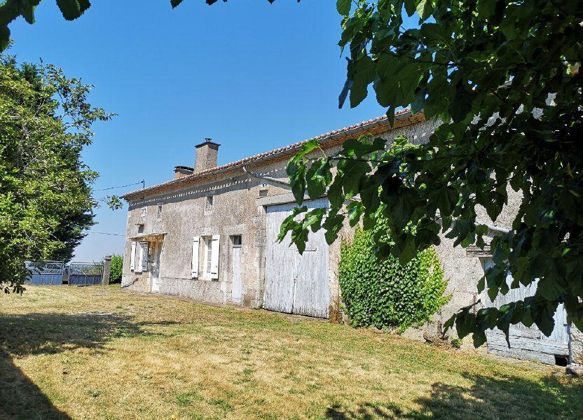 Maison à vendre 85m2 à Le Lindois