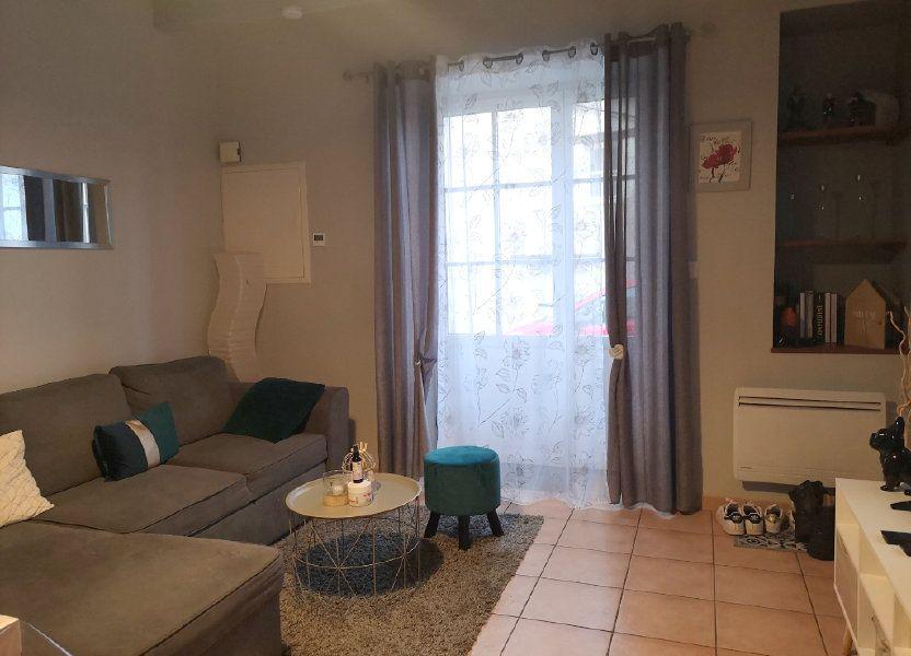 Maison à vendre 122m2 à La Rochefoucauld