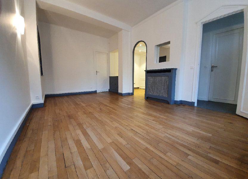 Appartement à louer 40.15m2 à Boulogne-Billancourt