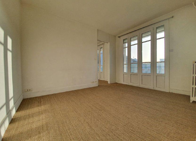 Appartement à vendre 38.31m2 à Boulogne-Billancourt