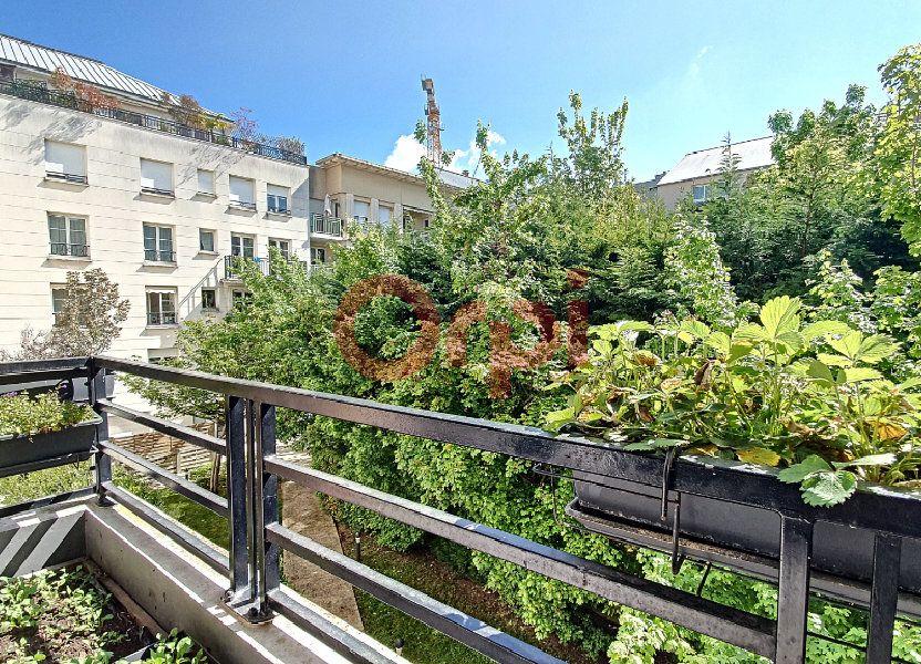 Appartement à vendre 54m2 à Suresnes