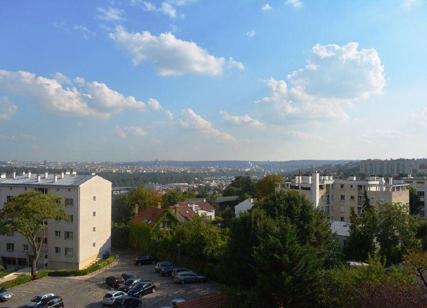 Appartement à louer 60.08m2 à Suresnes