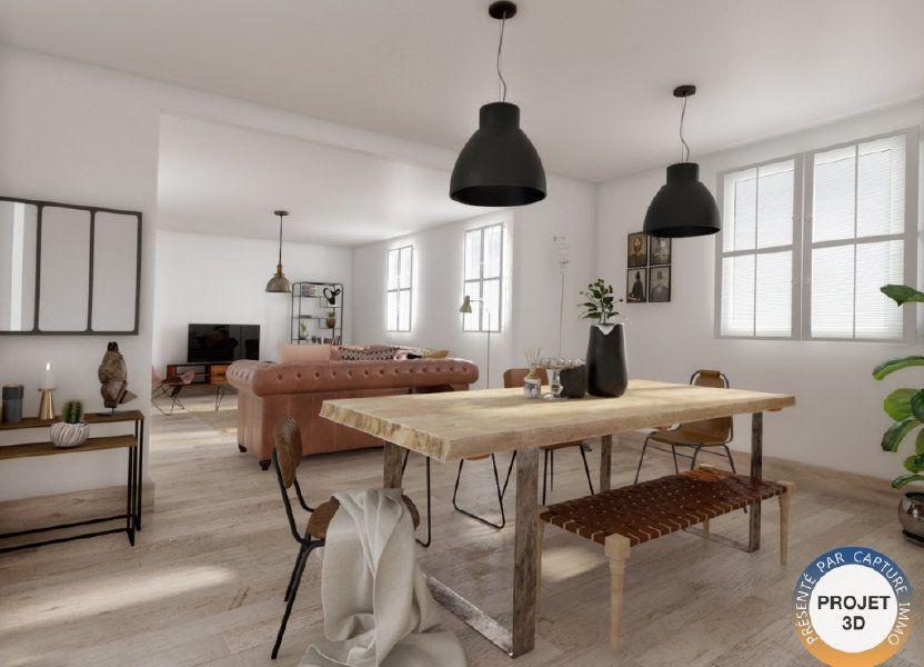 Appartement à vendre 115m2 à Suresnes