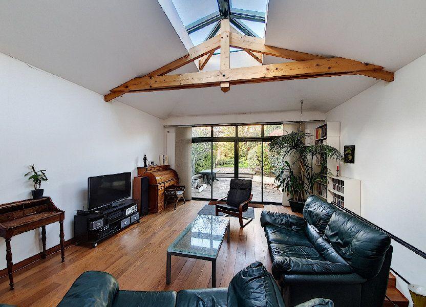Maison à vendre 165m2 à Suresnes