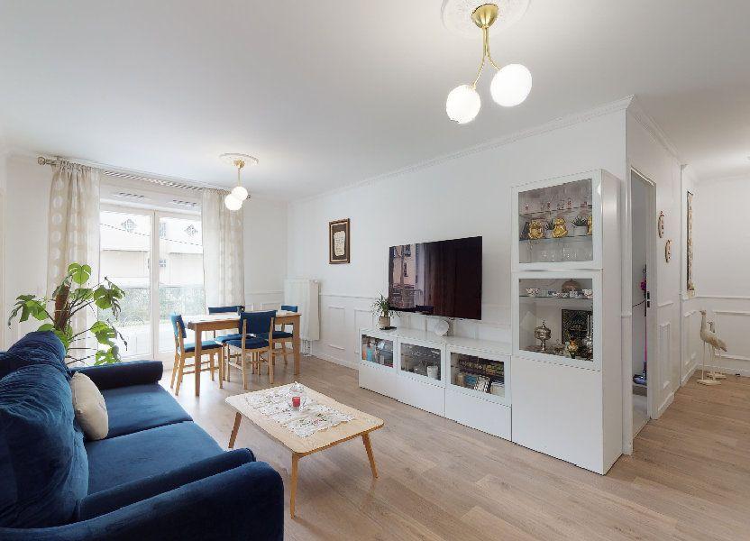 Appartement à vendre 94.87m2 à Nanterre