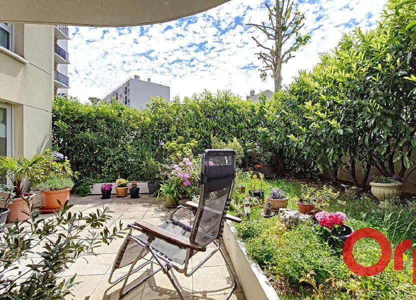 Appartement à vendre 106.47m2 à Suresnes